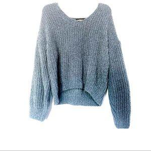 Express Women's  Knit Sweater SZ XS